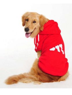 Adidog dog clothes manufacturer