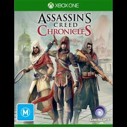 Assassin's Creed Chronicles – EB Games Australia