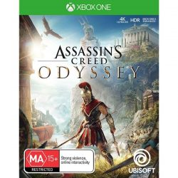 Assassin's Creed: Odyssey – EB Games Australia