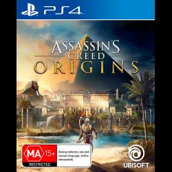 Assassin's Creed: Origins – EB Games Australia