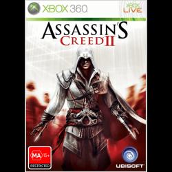 Assassin's Creed 2- EB Games Australia