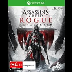 Assassin's Creed Rogue Remastered – EB Games Australia