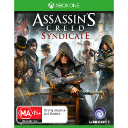 Assassin's Creed: Syndicate – EB Games Australia