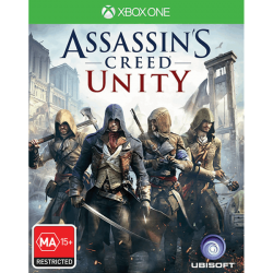 Assassins Creed Unity – EB Games Australia