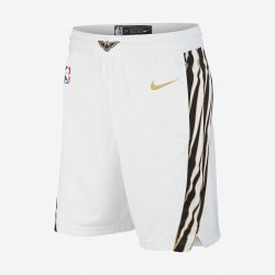Atlanta Hawks City Edition Swingman Men's Nike NBA Shorts. Nike.com AU