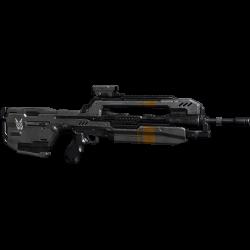 Battle Rifle | Weapons | Universe | Halo