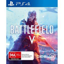 Battlefield V – EB Games Australia