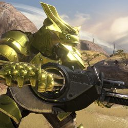 Brute Shot | Weapons | Universe | Halo