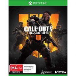 Call of Duty: Black Ops 4 – EB Games Australia