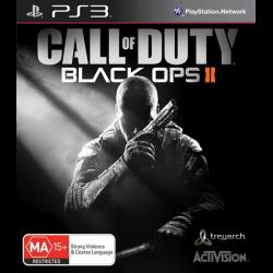 Call of Duty: Black Ops II – EB Games Australia