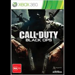 Call of Duty: Black Ops – EB Games Australia