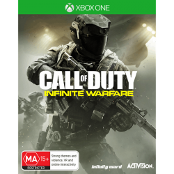 Call of Duty: Infinite Warfare – EB Games Australia
