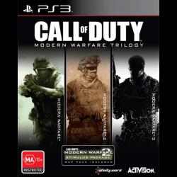 Call of Duty: Modern Warfare Trilogy – EB Games Australia