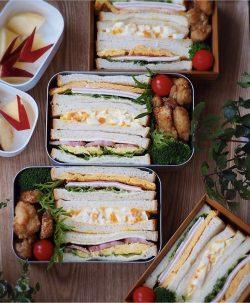Sandwiches 🥪