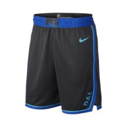 Dallas Mavericks City Edition Swingman Men's Nike NBA Shorts. Nike.com AU