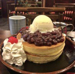 Dessert 😋🍧