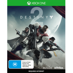 Destiny 2 – EB Games Australia
