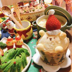 Hubby favorite avocado 🥑 & cute cute cupcake 🧁
