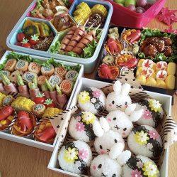 Japanese bento 🍱