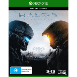 Halo 5: Guardians – EB Games Australia