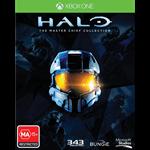 Halo: The Master Chief Collection – EB Games Australia