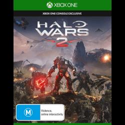 Halo Wars 2 – EB Games Australia