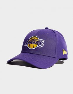 New Era NBA Los Angeles Lakers 9FORTY Cap | JD Sports