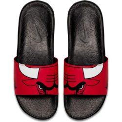 Nike Benassi Solarsoft Slide – Bulls – Kickz101