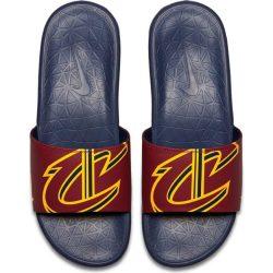 Nike Benassi Solarsoft Slide – Cavaliers – Kickz101
