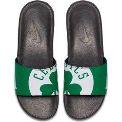 Nike Benassi Solarsoft Slide – Celtics – Kickz101