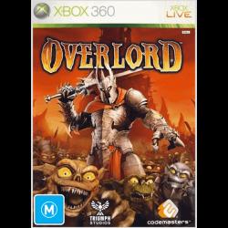 Overlord – EB Games Australia