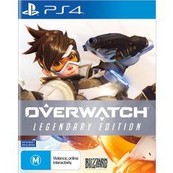 Overwatch Legendary Edition – EB Games Australia