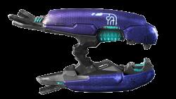 Plasma Rifle | Weapons | Universe | Halo