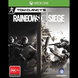 Rainbow Six: Siege – EB Games Australia