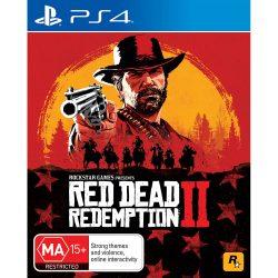 Red Dead Redemption 2 – EB Games Australia