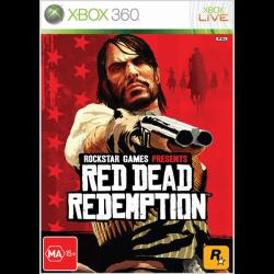 Red Dead Redemption – EB Games Australia