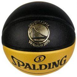 Spalding GSW Championship Ball