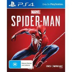 Spider-Man – EB Games Australia