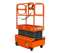 Work platform supplier