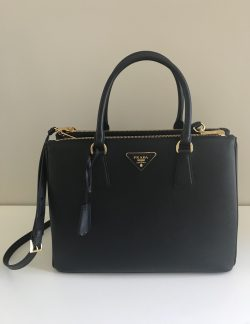 My new collection Prada Saffiano Lux 👜
