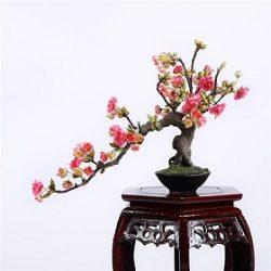 Artificial Cherry Blossom Bonsai