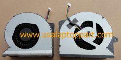 ASUS G751JY Series Laptop Fan KSB0612HBA02 12V
