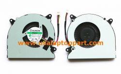 100% Original ASUS N550JA Series Laptop CPU Cooling Fan