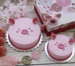 猪🐷年快乐