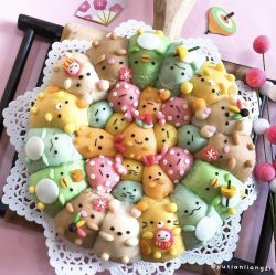 Japanese cutie Bao