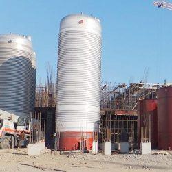 Industrial Fermentation Tank for Pharmaceutics