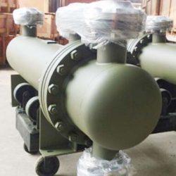Industrial Stainless Steel U Tube Heat Exchanger