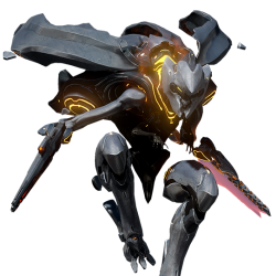 Promethean Knight | Tech | Universe | Halo