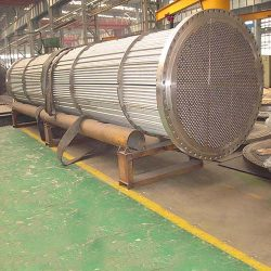Bundle Heat Exchanger