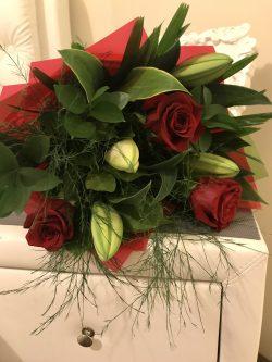 Happy Valentine's Day 💐. 🥰